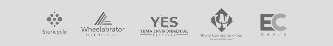 Waste Logos